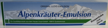 Original LLoyd Alpenkräuter-Emulsion 200ml