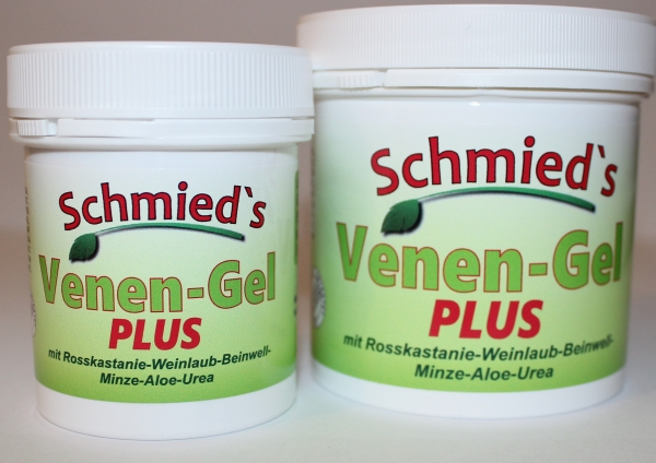 Schmied´s Venen-Gel Plus